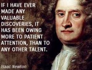 a look at sir isaac newtons life and discoveries Sir isaac newton timeline timeline description: sir isaac newton was a brilliant british mathematician and scientist he is best known for his discovery of the three laws of motion and for the law of universal gravitation.